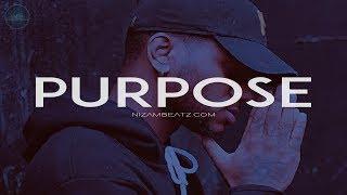 "[FREE] Bryson Tiller Type Beat ""PURPOSE"" | Trap soul Instrumental | Smooth R&B instrumental"