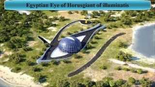 DAJJAL VIDEO;project maison illuminati de Naomi Campbell a Sedir Adası, Marmaris, Turquie
