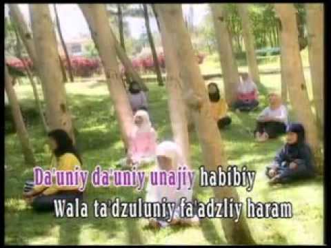 Da'uniy   Haddad Alwi   Sulis avi