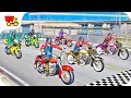 Bike Race Game - New Top Speed Bike Racing - Gameplay Android free games