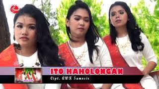 "Download Mp3 Album Pop Batak  Arta Sister ""ito Haholongan"""