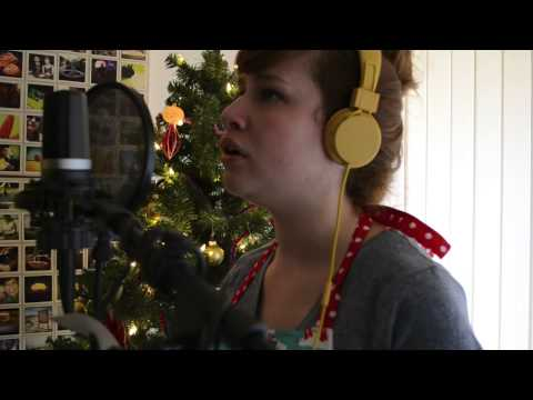 The Christmas Song (Silly Duet Cover with MIDI)