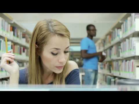 South African International Maritime Institute (SAIMI) - Corporate Video
