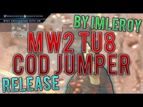 MW2 | TU8 | CoD Jumper 1.1 By ImLeroy | +Download