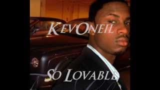 Kevoneil - So Lovable (Audio Release)