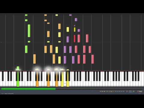 Lynyrd Skynyrd - Sweet Home Alabama Piano Cover