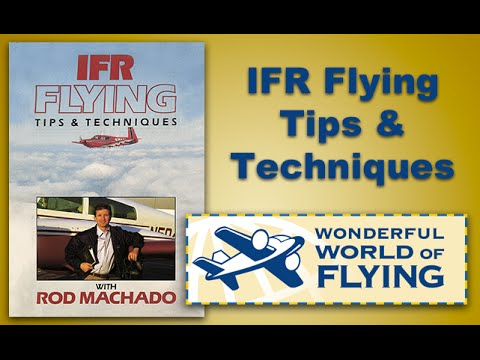 IFR  Flying with Rod Machado