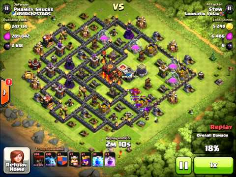 Clash of Clans: Why I left DTP