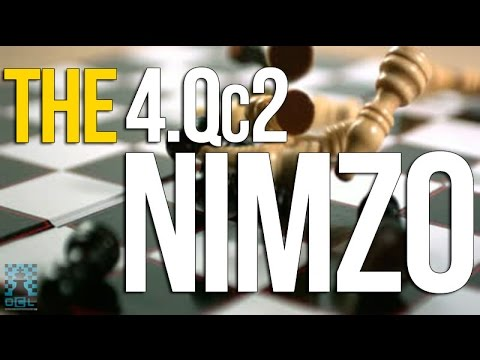 The Nimzo-Indian Refuted? - GM Timur Gareev (EMPIRE CHESS)