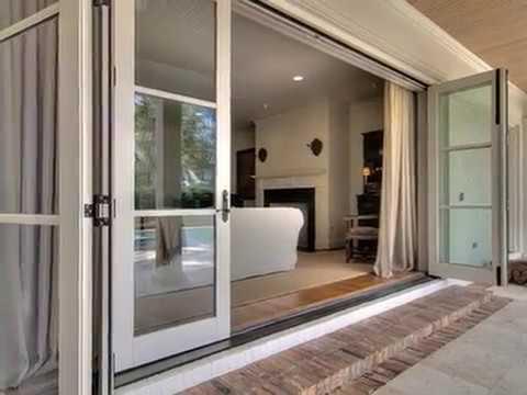 Back Doors With Glass External Doors Youtube