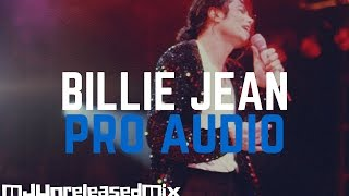 Michael Jackson - Billie Jean (Bremen 1992) | (Pro Audio)