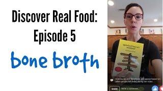 Bone Broth: Gut-Healing Superfood!