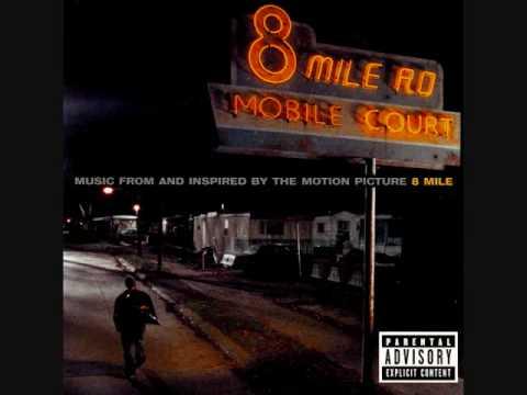Eminem - 8 Mile - Lose Yourself (Explicit) (HQ Audio)
