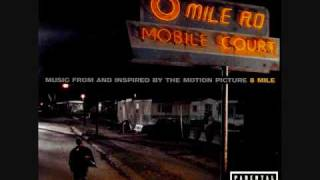 Eminem - 8 Mile - Lose Yourself (Explicit) (HQ Audio)