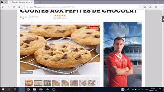 Capsule vidéo Les logiciels anti pubs Morgane Perrenoud