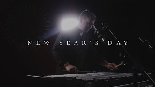 New Year's Day, by Elliot Cole