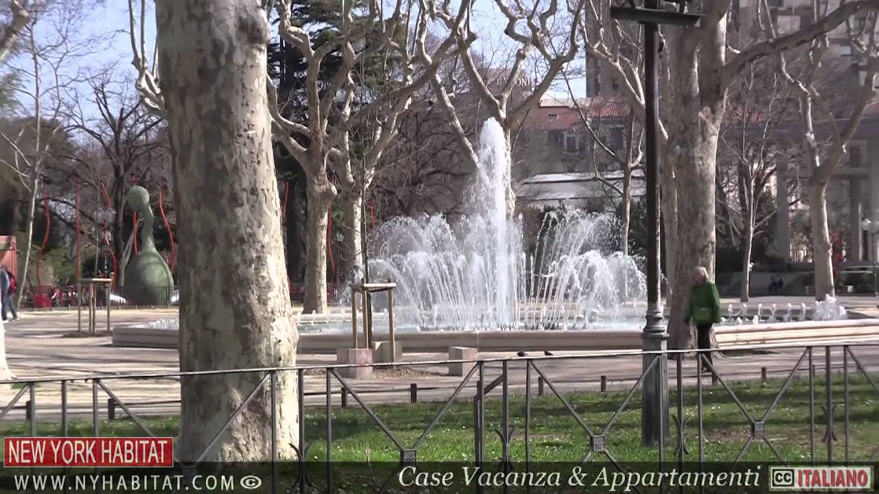 Video tour del sud della francia montpellier parte prima for Montpellier citta
