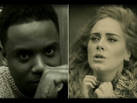 Adele Hello With Tristan Wilds Sets YouTube Record