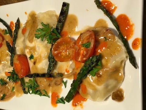 PTK's How Tuesday - Episode 20 with Jim Colbert HOMEMADE RAVIOLI - SIMPLE RECIPE