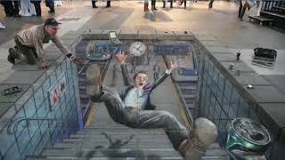 23 Amazing Street Art Magic - Don't Miss - Padmavati Full Movie Channel