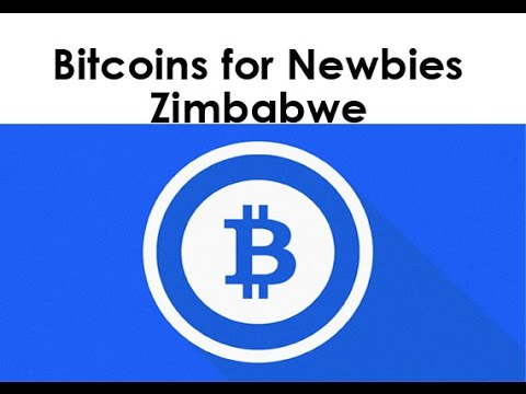 How to use bitcoins in Zimbabwe | Kudaonline Meetiing with f