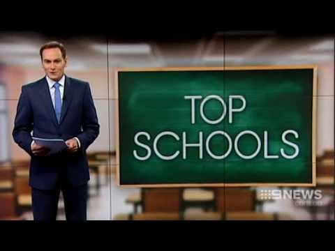 Top Schools | 9 News Perth