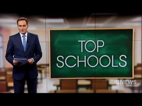 Top Schools | 9 News Perth