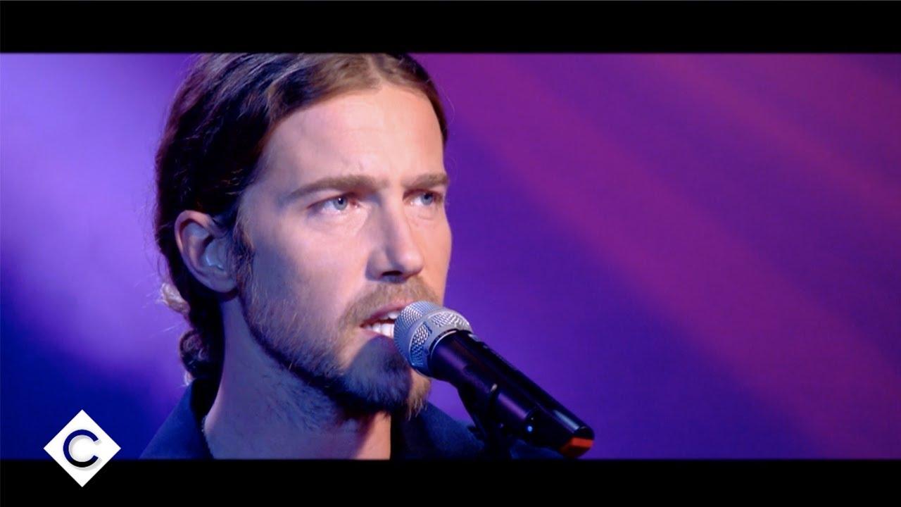 """Le live inédit : Julien Doré """"Nous"""" - #CàVous - YouTube"""