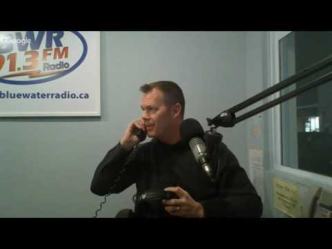 MARTIAL ARTS WORLD RADIO - Episode 20 Live Stream