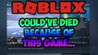 Este jogo quase ultrapassou Roblox...