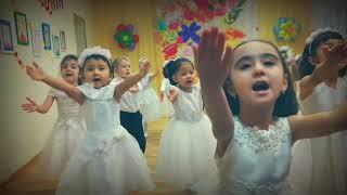 День Мамы в детском саду 245