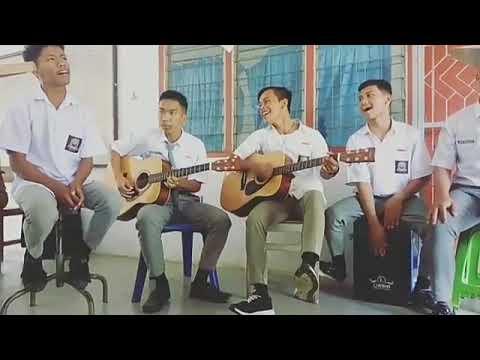 #lagubatak #batak Lao Ma Ho (cover) Dari Anak Muda SMK N 2 P.Siantar