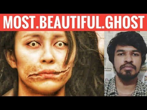 Most Beautiful Ghost | Tamil