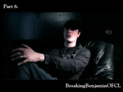 Breaking Benjamin - Works On Dear Agony: The 4th Album [Part 6/6]