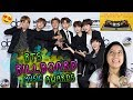 BTS EN BILLBOARD AWARDS 2017 || REACTION