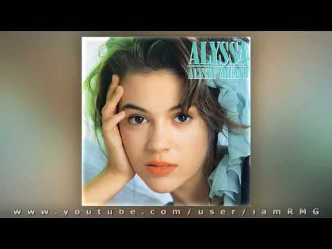 Alyssa Milano - I Just Wanna Be Loved [HQ]