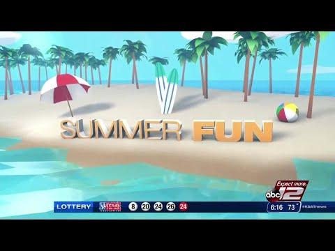 San Antonio public city pools to open Saturday