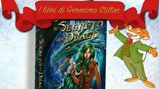 Geronimo Stilton - Il Segreto del Drago - Le 13 spade - Booktrailer