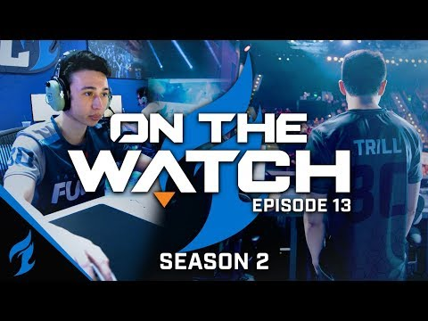 Trill Joins Dallas Fuel | On The Watch S2 Ep13