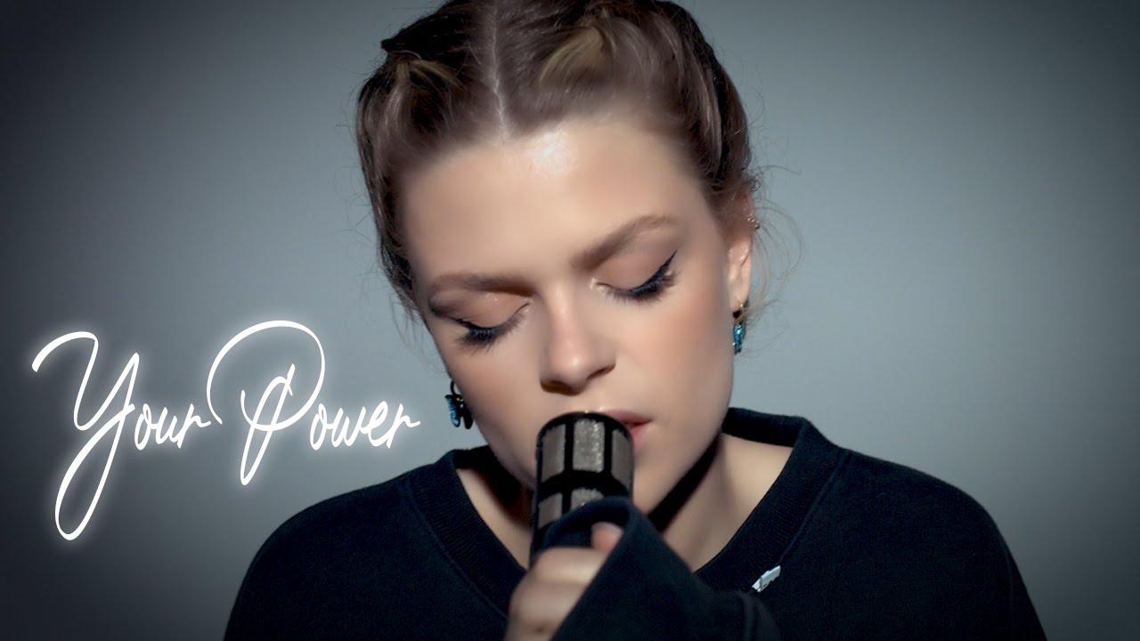 Your Power - Billie Eilish (Cover by Davina Michelle)
