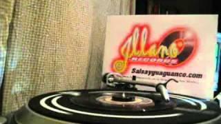 Alfredo Linares y su sonora - Descarga con boogie (Boogaloo).flv