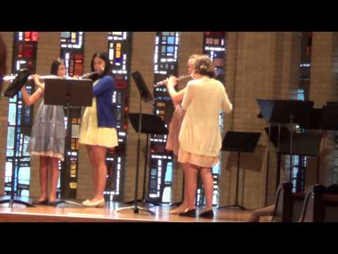 Sailor's Work Song Floot Fire 2014
