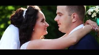 Сюрприз от невесты жениху. Алена и Максим