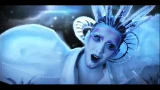 Katy Perry Vs. Crystal Castles - Baptise The Alien Through Suffocation Mashup