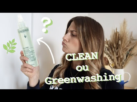 Marque clean ou greenwashing ? Comment savoir ! - YouTube