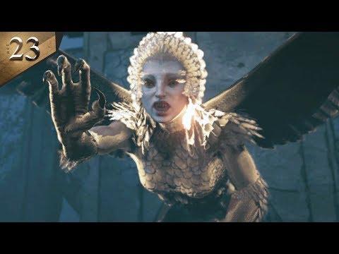 SPHINX BOSS - Assassins Creed: Odyssey - Part 23