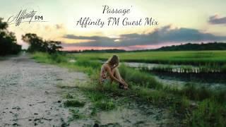 Gambar cover 'Passage' Affinity FM Liquid Drum and Bass Mix 2015
