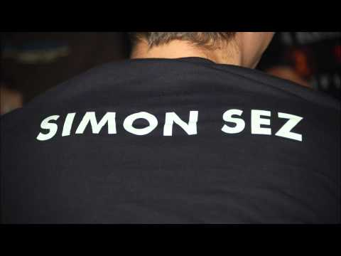 Simon sez in the Mix - Girly Mukke