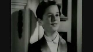 Freddie Bartholomew - Angel (tribute)