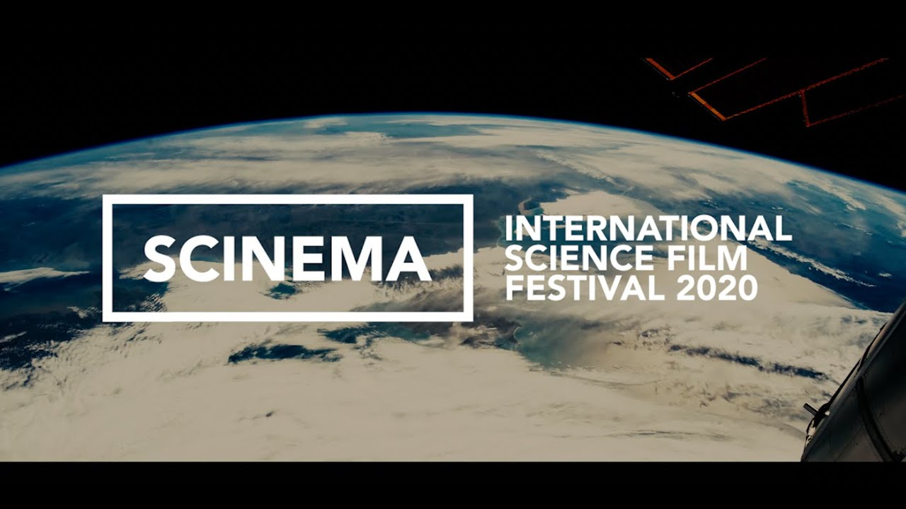 SCINEMA 2020 International Science Film Festival Entries Open
